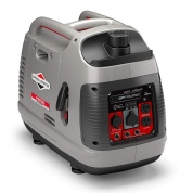 Бензиновый генератор Briggs & Stratton Inverter P2200 (2,2 кВт)