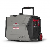 Бензиновый генератор Briggs & Stratton Inverter P4500 (4,5 кВт)