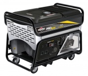 Бензиновый генератор Briggs & Stratton Promax 10000 TEA (10,4 кВт / 380В)