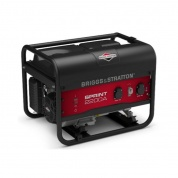 Бензиновый генератор Briggs & Stratton Sprint 2200 A (2,1 кВт)