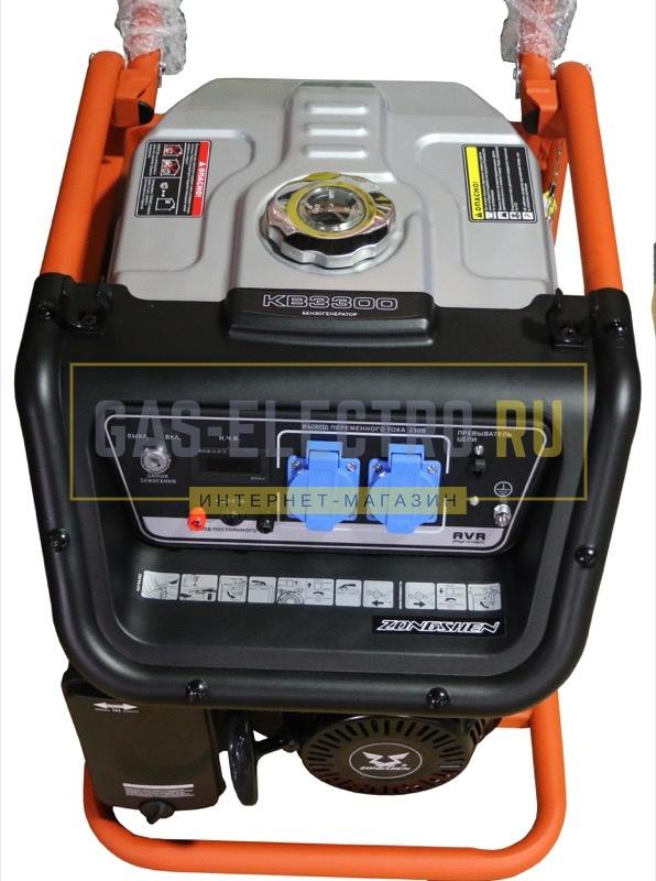 Бензиновый генератор zenith zh4000s бензиновый генератор на 4 квт цена
